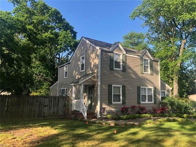 1818 Edgewood Ave, Norfolk, VA 23503 (#10378715) :: Encompass Real Estate Solutions