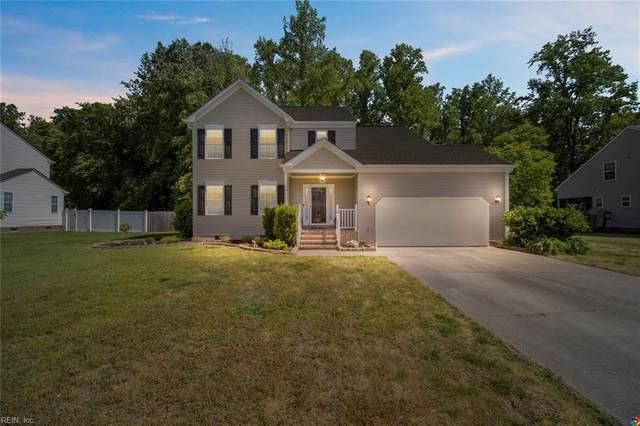 114 Dutchess Way, Suffolk, VA 23435 (#10378804) :: Berkshire Hathaway HomeServices Towne Realty