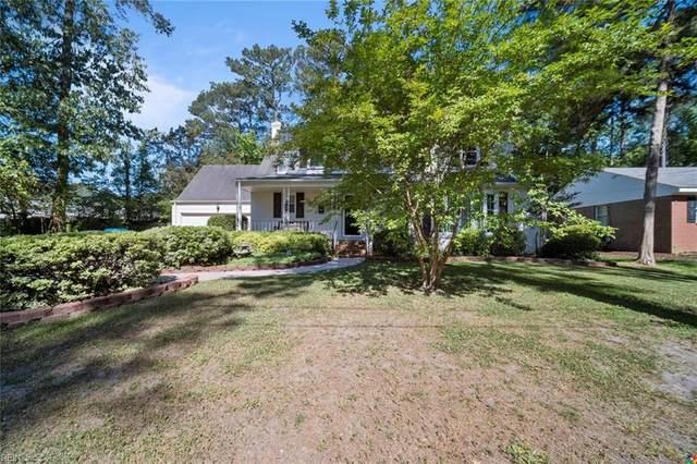 309 Apasus Trl, Virginia Beach, VA 23452 (#10378888) :: Avalon Real Estate
