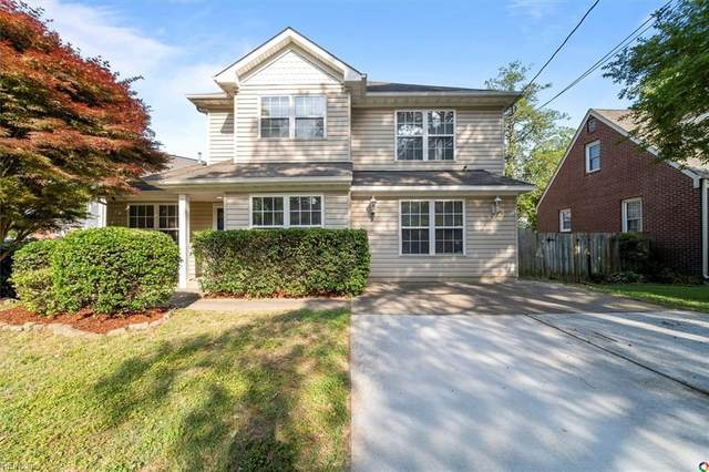 9242 Belgrave Ave, Norfolk, VA 23503 (MLS #10378891) :: Howard Hanna Real Estate Services