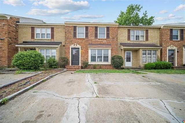 5587 Campus Dr, Virginia Beach, VA 23462 (#10378893) :: Berkshire Hathaway HomeServices Towne Realty