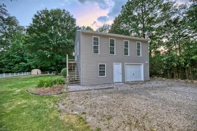 10139 Sycamore Landing Rd, James City County, VA 23188 (#10378977) :: The Kris Weaver Real Estate Team