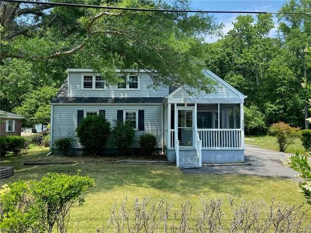2228 Millville Rd, Chesapeake, VA 23323 (#10379005) :: Seaside Realty