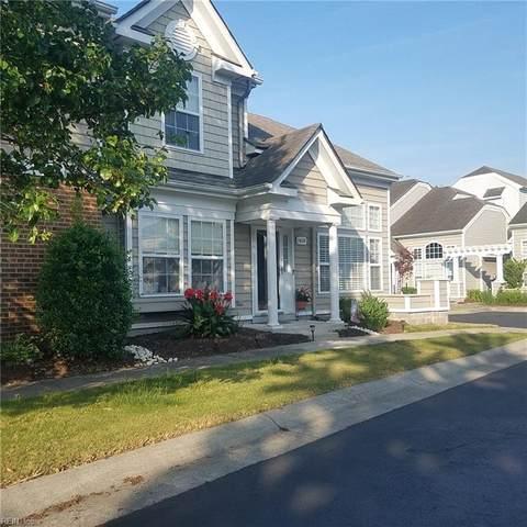 1424 Coolspring Way, Virginia Beach, VA 23464 (#10379104) :: Atlantic Sotheby's International Realty