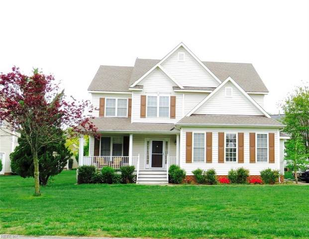 23151 Harbor Towne Dr, Isle of Wight County, VA 23314 (MLS #10379116) :: Howard Hanna Real Estate Services