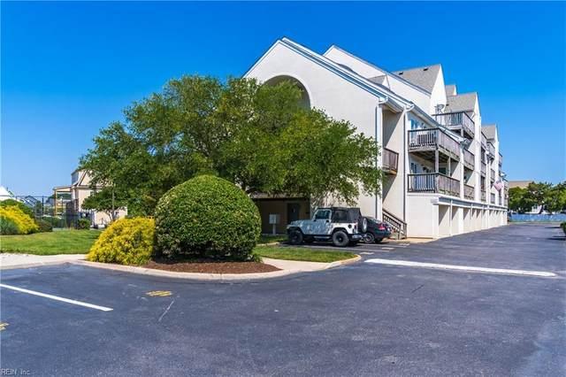 9535 Bay Front Dr #308, Norfolk, VA 23518 (#10379152) :: The Kris Weaver Real Estate Team