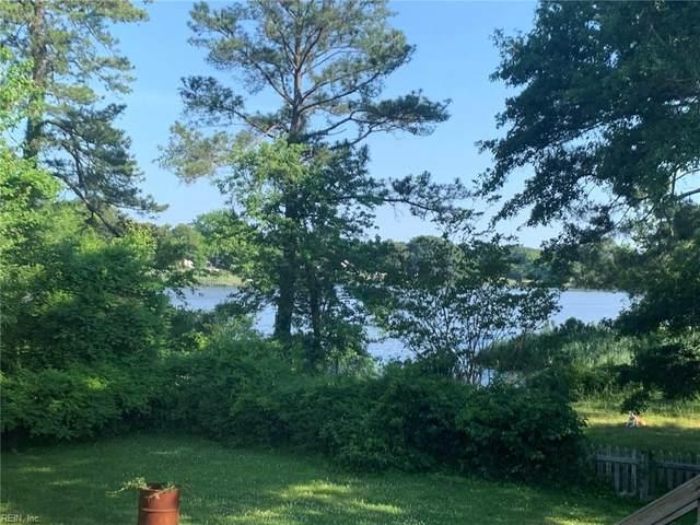 1413 Walnut Ave, Chesapeake, VA 23325 (#10379339) :: Encompass Real Estate Solutions