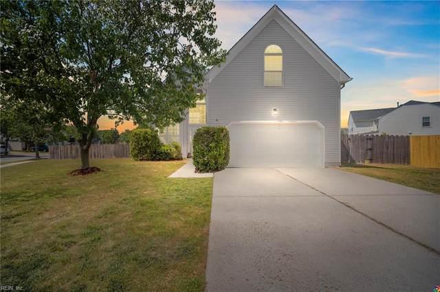 3560 Riders Ln, Virginia Beach, VA 23453 (#10379346) :: Berkshire Hathaway HomeServices Towne Realty
