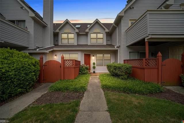 4 Verde Quay B, Hampton, VA 23666 (MLS #10379365) :: Howard Hanna Real Estate Services