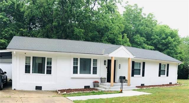 103 Rockbridge Rd, Portsmouth, VA 23707 (#10379375) :: Berkshire Hathaway HomeServices Towne Realty