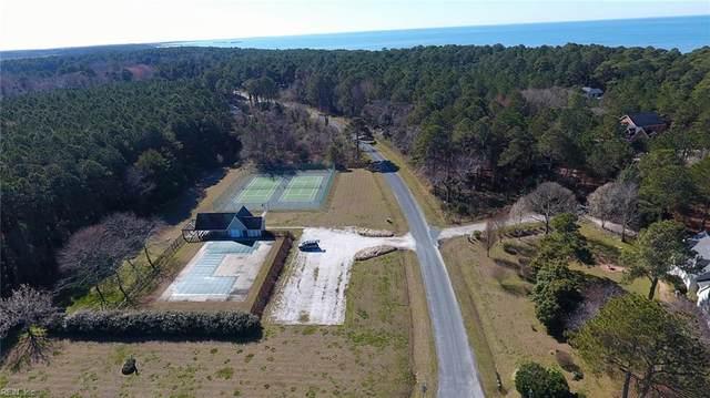 LOT 5B Lake Dr, Northampton County, VA 23310 (#10379416) :: RE/MAX Central Realty