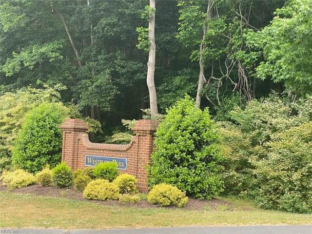 204 Westbury Hls, James City County, VA 23188 (MLS #10379464) :: Howard Hanna Real Estate Services