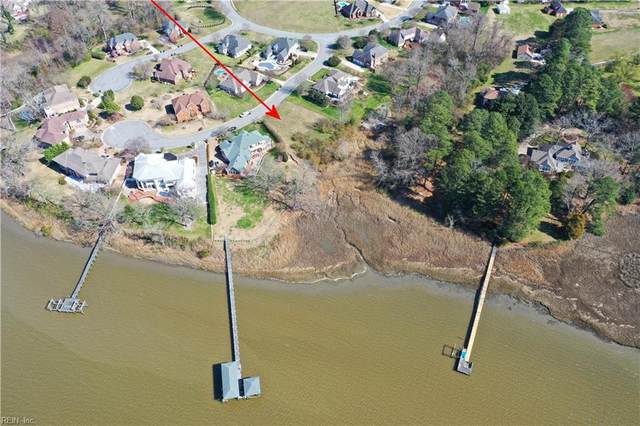 405 Blue Heron Pointe, Suffolk, VA 23435 (#10380560) :: Rocket Real Estate