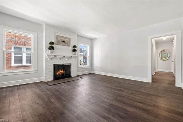 2104 Hampton Blvd, Norfolk, VA 23517 (#10380564) :: Berkshire Hathaway HomeServices Towne Realty