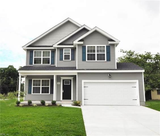 106 Westonia Rd, Chesapeake, VA 23323 (#10380642) :: Community Partner Group