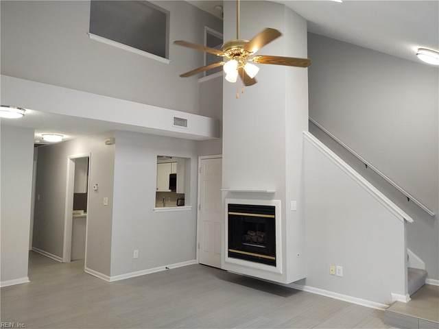 15 Evergreen Pl, Hampton, VA 23666 (#10380644) :: Avalon Real Estate