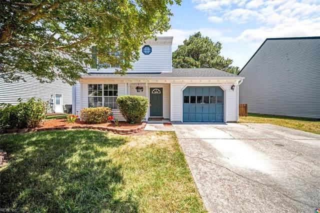 5889 Glen View Dr, Virginia Beach, VA 23464 (#10380646) :: Berkshire Hathaway HomeServices Towne Realty