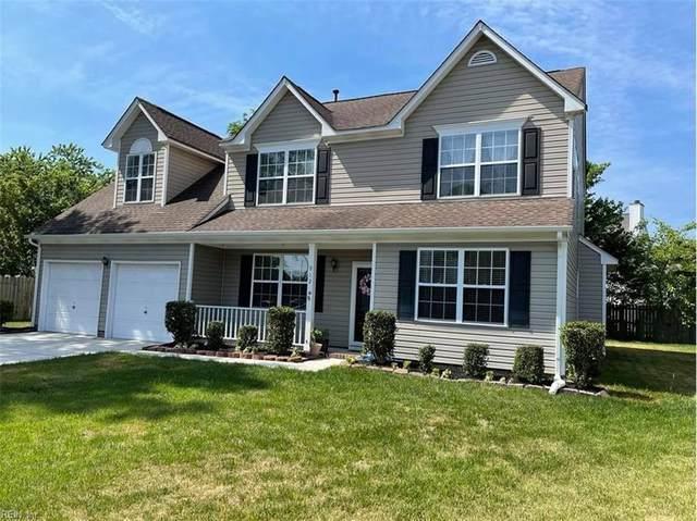 912 Brookcrest Arch, Chesapeake, VA 23320 (#10380674) :: Berkshire Hathaway HomeServices Towne Realty