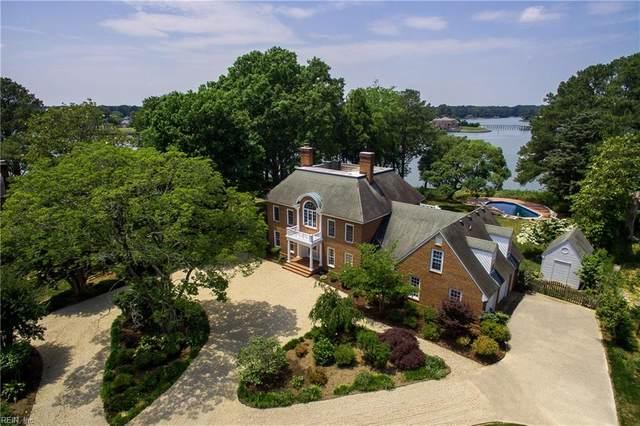 1300 W Little Neck Rd, Virginia Beach, VA 23452 (MLS #10380863) :: Howard Hanna Real Estate Services