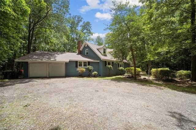 611 Cheadle Loop Rd, York County, VA 23696 (MLS #10381006) :: Howard Hanna Real Estate Services