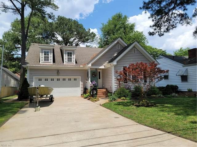 4212 Scott St, Portsmouth, VA 23707 (#10381041) :: Encompass Real Estate Solutions