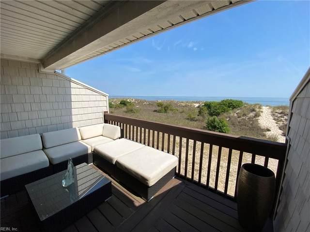 3908 Whispering Oaks Pl #202, Virginia Beach, VA 23455 (#10381084) :: Community Partner Group
