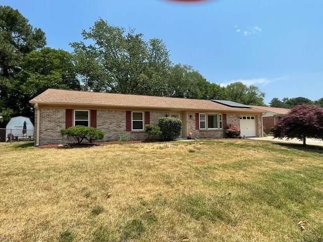 966 Strickland Blvd, Virginia Beach, VA 23464 (#10381098) :: Berkshire Hathaway HomeServices Towne Realty