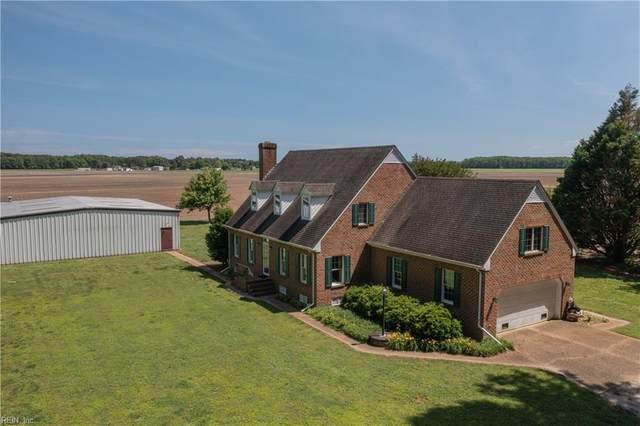 1713 Mill Landing Rd, Virginia Beach, VA 23457 (#10381201) :: RE/MAX Central Realty