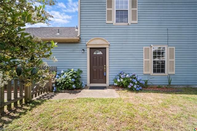 5356 Glenville Cir, Virginia Beach, VA 23464 (#10381212) :: Atlantic Sotheby's International Realty