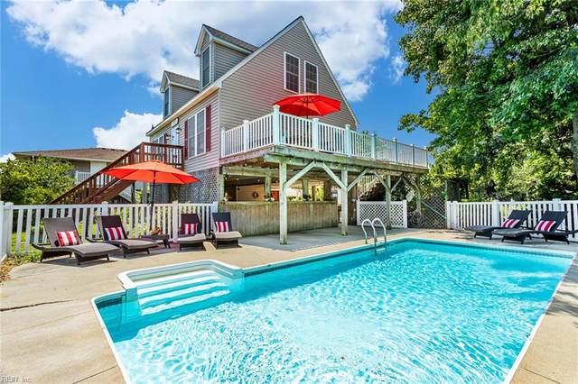 2928 Little Island Rd, Virginia Beach, VA 23456 (#10381229) :: Verian Realty