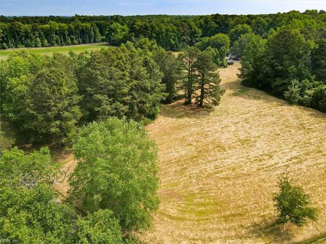 1.8 Providence Rd, Middlesex County, VA 23070 (#10381333) :: Crescas Real Estate