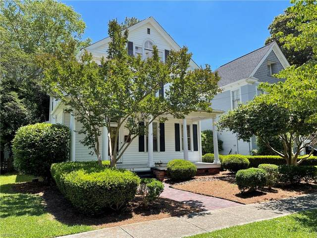 159 Maryland Ave, Portsmouth, VA 23707 (#10381358) :: Encompass Real Estate Solutions
