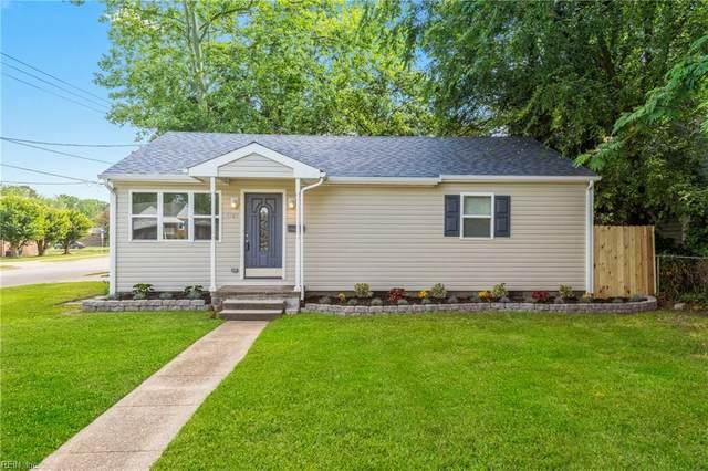 1545 Virgilina Ave, Norfolk, VA 23503 (#10381403) :: Austin James Realty LLC