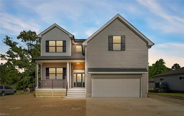 1957 Reefwood Rd, Chesapeake, VA 23323 (MLS #10381436) :: Howard Hanna Real Estate Services
