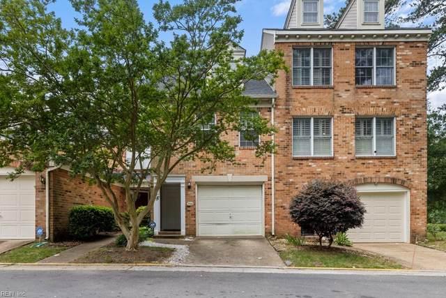 704 Todd Trl, Newport News, VA 23602 (#10381437) :: Berkshire Hathaway HomeServices Towne Realty
