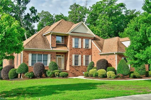 416 Hastings Pl, Suffolk, VA 23436 (#10381445) :: Rocket Real Estate