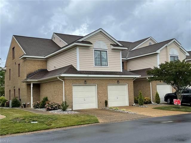 232 Genoa Dr, Hampton, VA 23664 (MLS #10381462) :: Howard Hanna Real Estate Services