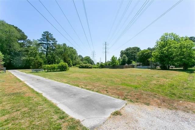 458 Whealton Rd, Hampton, VA 23666 (#10381586) :: The Bell Tower Real Estate Team