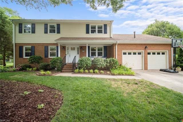800 Atley Ln, Virginia Beach, VA 23452 (#10381620) :: Berkshire Hathaway HomeServices Towne Realty