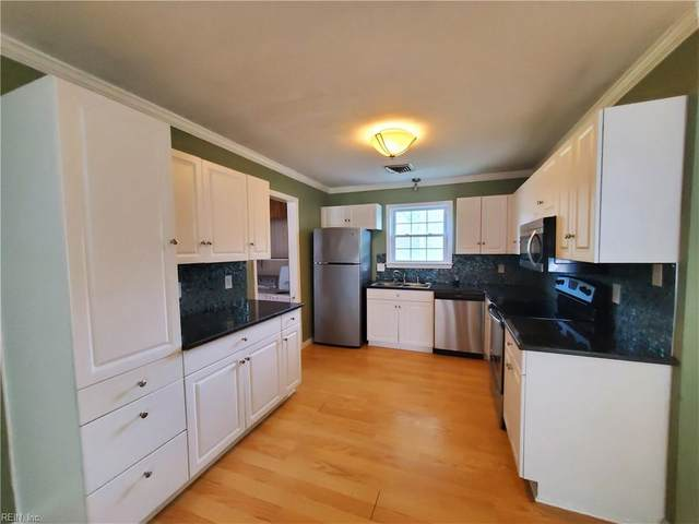 3913 Old Farm Rd, Portsmouth, VA 23703 (#10381667) :: RE/MAX Central Realty