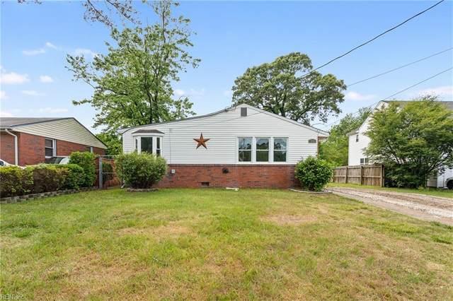 406 Stalham Rd, Chesapeake, VA 23325 (#10381724) :: Berkshire Hathaway HomeServices Towne Realty