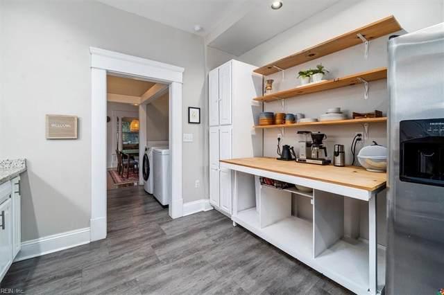 314 Dinwiddie St, Portsmouth, VA 23704 (#10381729) :: Berkshire Hathaway HomeServices Towne Realty