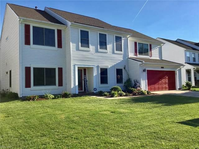 2709 Bear Creek Ln, Chesapeake, VA 23323 (#10381777) :: Berkshire Hathaway HomeServices Towne Realty