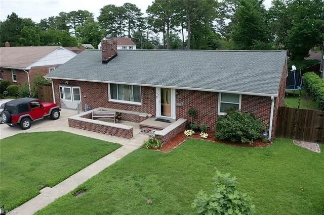 306 Edgewood Rd, Portsmouth, VA 23701 (#10381897) :: Atlantic Sotheby's International Realty