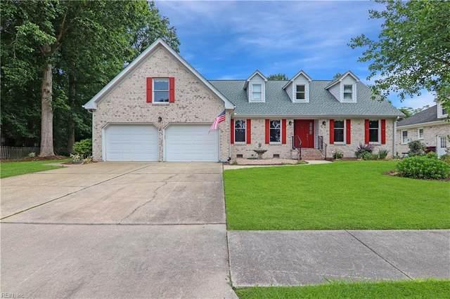 1505 Shenandoah Pw, Chesapeake, VA 23320 (MLS #10382015) :: Howard Hanna Real Estate Services