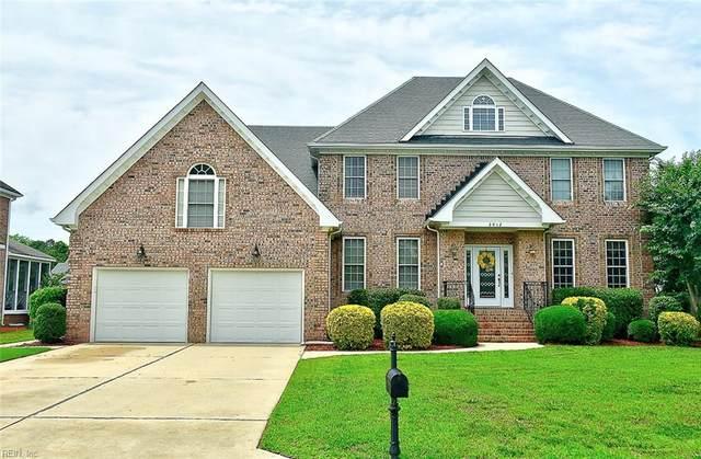 2912 Bruce Sta, Chesapeake, VA 23321 (MLS #10382081) :: Howard Hanna Real Estate Services