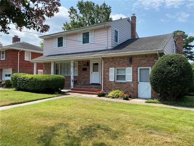 163 Cherry St, Norfolk, VA 23503 (#10382139) :: Berkshire Hathaway HomeServices Towne Realty