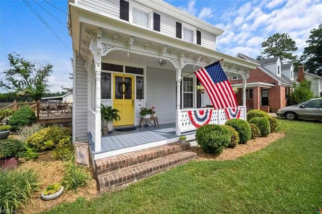 6407 Whaleyville Blvd, Suffolk, VA 23438 (#10382149) :: Atkinson Realty