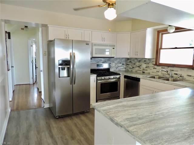 4917 Clover St, Virginia Beach, VA 23462 (#10382152) :: Berkshire Hathaway HomeServices Towne Realty
