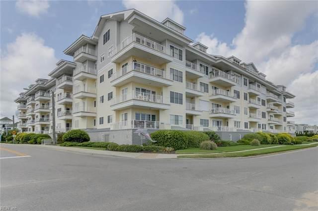 204 Sandbridge Rd #201, Virginia Beach, VA 23456 (#10382168) :: Seaside Realty